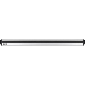 Thule WingBar Evo 127 Load Bars black/silver